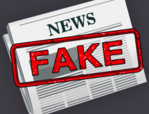 Can Fake News Cause Managers To Fail?