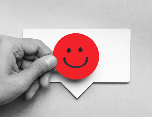 Assuming Positive Intent in the Workplace
