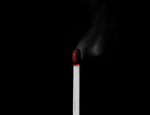 Countering Burnout: A Capacity Problem or a Culture Problem?